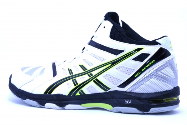 asics gel beyond 4mt